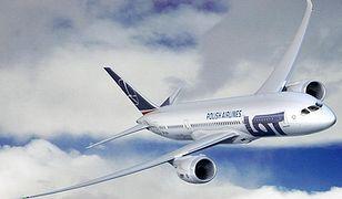 Karpiński: powołanie holdingu lotniczego nie jest antidotum na kłopoty LOT