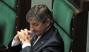 Marek Kuchciński jest marszałkiem Sejmu od 12 listopada 2015 roku. To jemu podlegają funkcjonariusze straży.