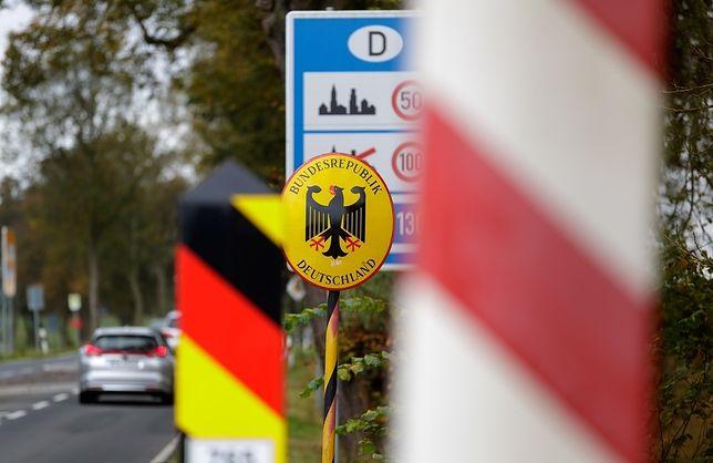 Niemiecka prasa ocenia bardzo pozytywnie migrację z Polski.