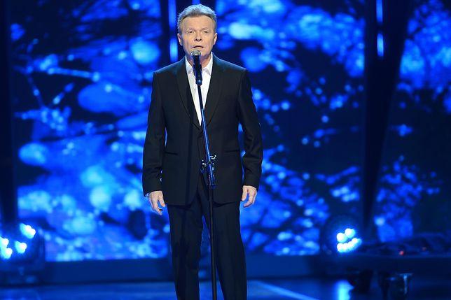 """Michał Bajor krytykuje pomysł koncertu dla Wodeckiego: """"To za wcześnie!"""""""