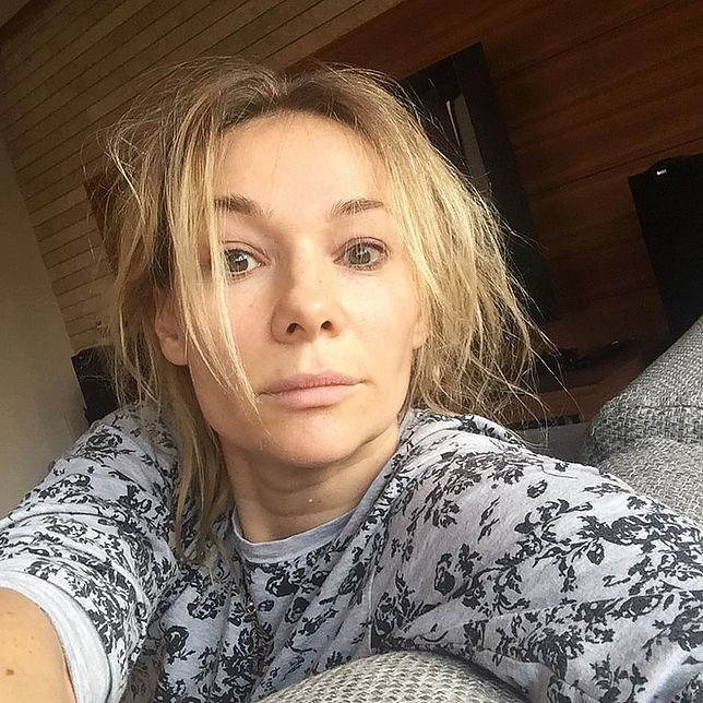 """Sonia Bohosiewicz nie jest """"sztywniarą"""". 41-letnia aktorka walczy ze stereotypami"""
