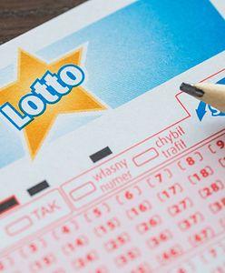 """Wyniki Lotto. Szczęśliwiec trafił """"szóstkę"""". Ogromna wygrana"""
