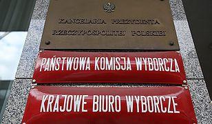 Krajowe Biuro Wyborcze chce odszkodowania od firmy, która przygotowała system informatyczny podczas wyborów samorządowych w 2014 r.