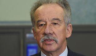 Wojciech Hermeliński ujawnił koszt przeprowadzenia wyborów samorządowych