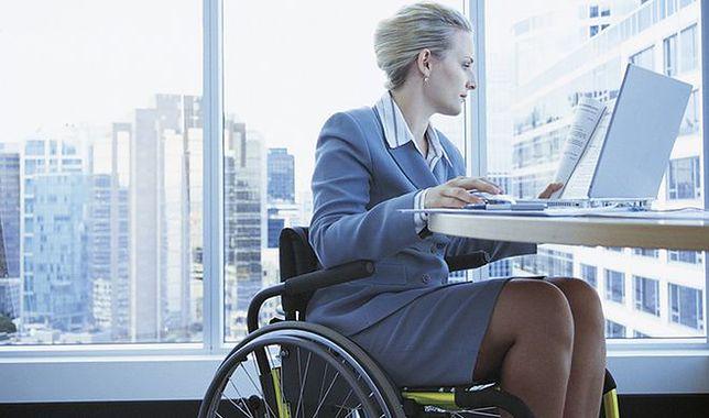 Firmy zaczną zwalniać osoby niepełnosprawne
