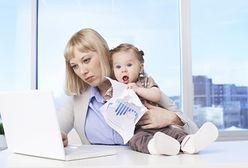 Wesprą kobiet wracających po macierzyńskim do pracy