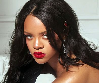 Rihanna skończyła w tym roku 31 lat