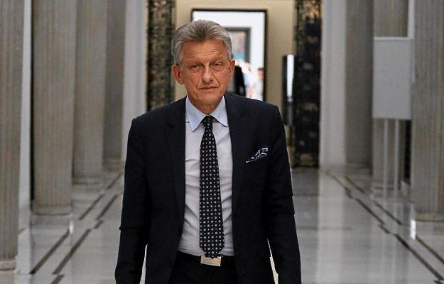 Piotrowicz dostał od władz PRL Brązowy Krzyż Zasługi. Historyk: był wzorowym prokuratorem
