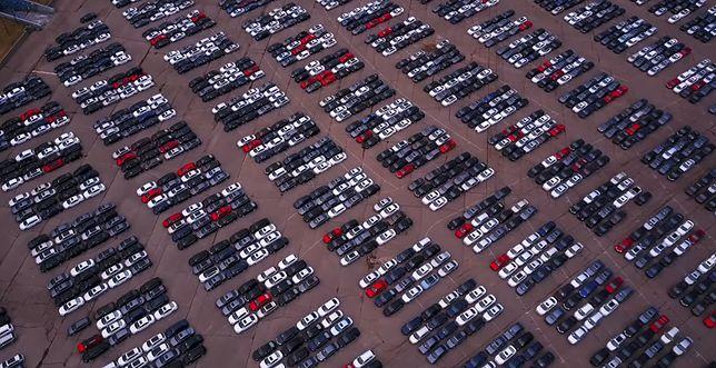 Volkswagen sprzeda wadliwe auta z silnikami TDI za Oceanem
