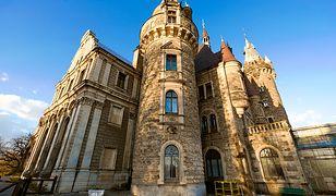 8 najpiękniejszych pałaców w Polsce