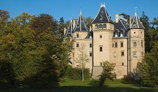 Wybierz najpiękniejszy zamek w Polsce - sonda