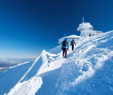 Śnieżka jest jednym z wielu wartych odwiedzenia miejsc