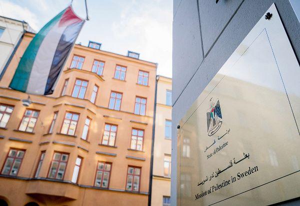 Szwecja uznała Palestynę. Pójdą za nią inne kraje?