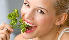 Wygląd cery zależy od diety. Rozsądnie wybieraj to co jesz!
