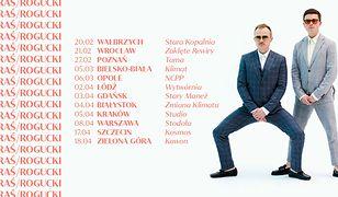 Kolejny koncert w ramach Charlotta Rock Festiwal. Wystąpią: Karaś, Rogucki, Zawiałow i Zalewski