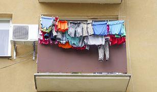 Mieszkańcy krakowskiego osiedla mają wątpliwości, czy mogą robić pranie po godz. 19-tej