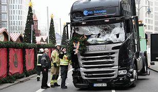 Zamach terrorystyczny i zabójstwo polskiego kierowcy w Berlinie. Śledztwo przedłużone