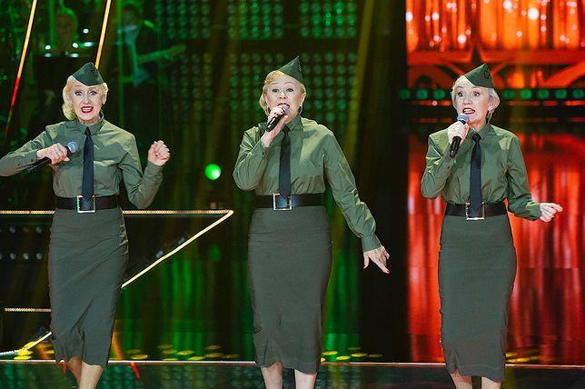 """Siostry Szydłowskie wygrały pierwszą edycję """"The Voice Senior"""""""