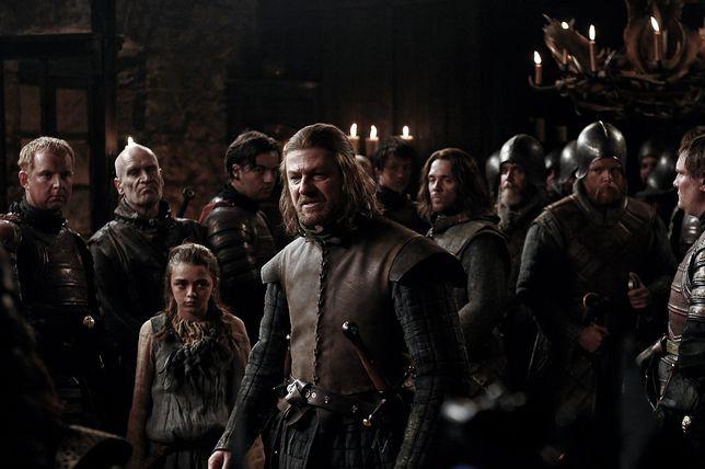 """""""Gra o tron"""": pojawiły się zdjęcia z 8 sezonu. Widoczni są na nich wszyscy bohaterowie z finałowej odsłony"""