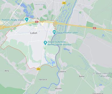 Powstanie most łączący Luboń i Czapury