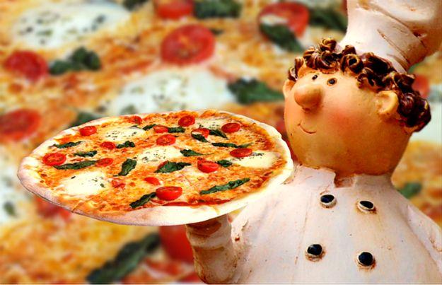 Włoski sąd uznał, że ojciec może płacić alimenty w formie... pizzy!