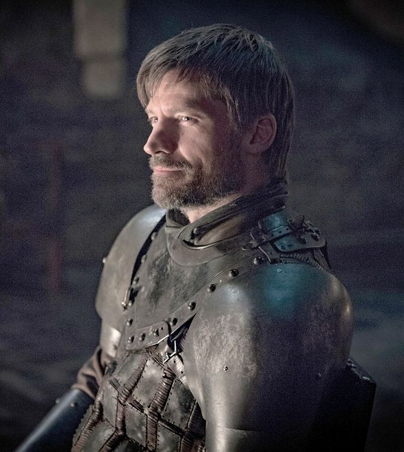 """Nikolaj Coster-Waldau o swojej postaci Jamiego Lannistera w """"Grze o tron"""": """"Żaden życiorys nie jest prosty"""""""