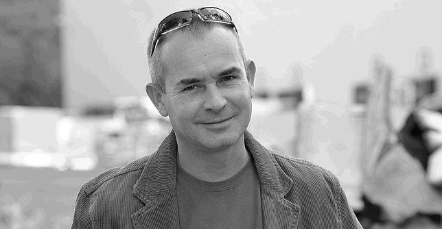 Andrzej Rozmus nie żyje. Aktor miał 53 lata