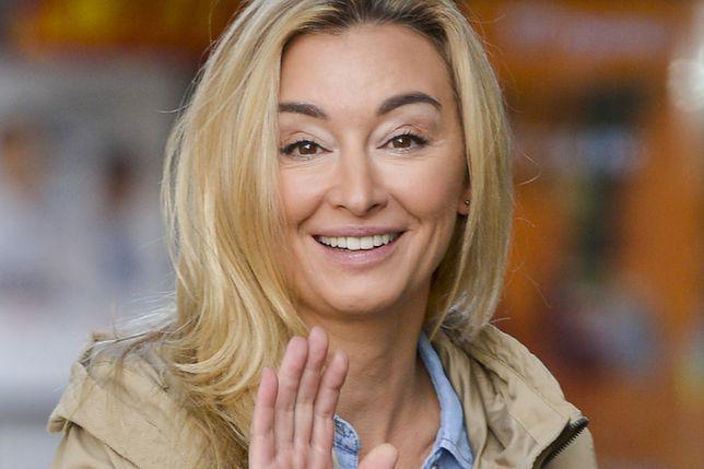 Martyna Wojciechowska została zasypana wścibskimi pytaniami fanów