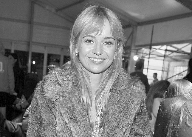 Anna Przybylska miała 35 lat