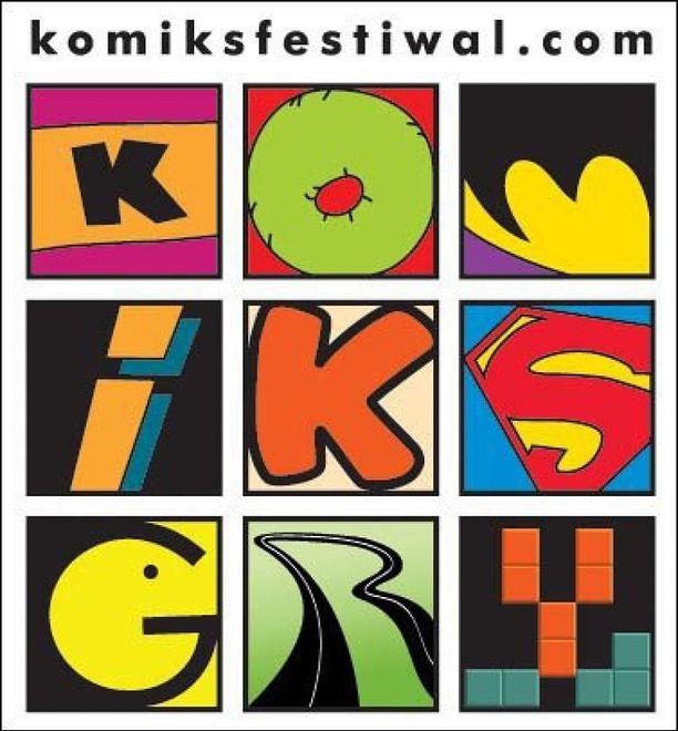 Nagrody Międzynarodowego Festiwalu Komiksu i Gier w Łodzi