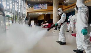 Nowy wariant koronawirusa w Wietnamie. Polak zdradza szczegóły