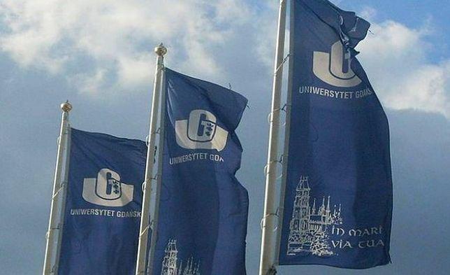 Nad uczelniami wyższymi w Polsce zawisną żałobne flagi