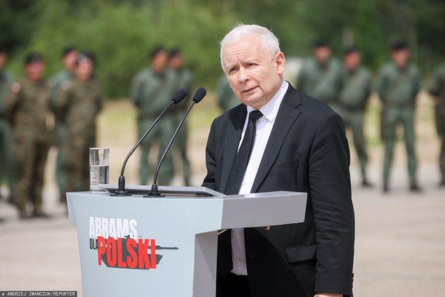 Jarosław Kaczyński przegrał w sądzie