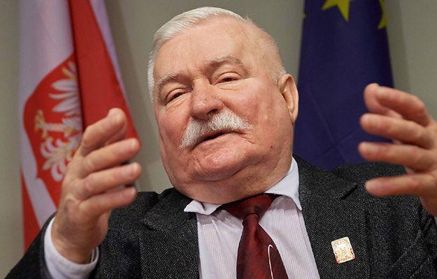 """""""Frankfurter Allgemeine Zeitung"""": Miejsce Wałęsy ma zająć Lech Kaczyński"""