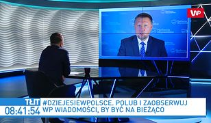 Rekonstrukcja rządu. Marcin Kierwiński o wicepremier Emilewicz i jej słowach o husarii