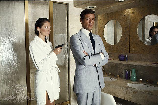 """James Bond"": Roger Moore gotowy na nowy film o 007"