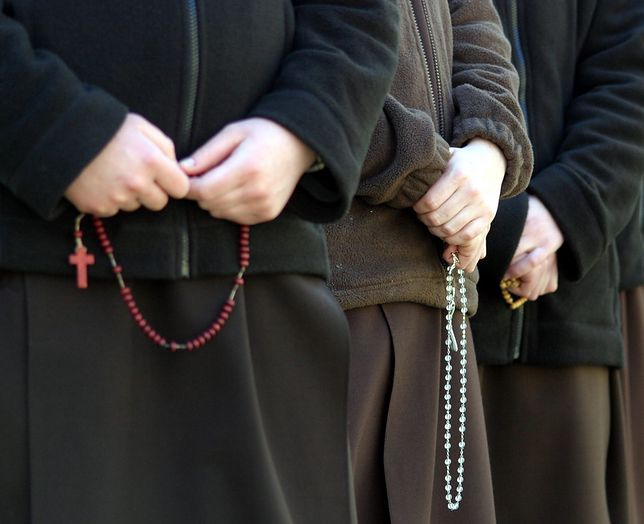 Lublin: Kolejne przypadki zakażenia wśród sióstr zakonnych