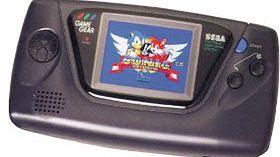 Gry z Game Gear na DSi?