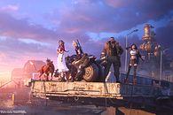 Rozchodniaczek: Final Fantasy, Yakuza i opóźniony snajper - Final Fantasy VII Remake