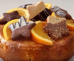 Ciasto mandarynkowe. Banalnie proste i niesamowicie smaczne!
