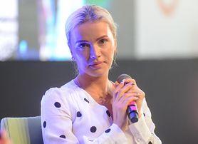 Julia Kuczyńska, znana jako Maffashion choruje na niedoczynność tarczycy. Opowiedziała o swoich objawach