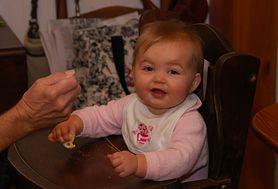 Poznaj najważniejsze zasady dotyczące rozszerzania diety niemowlęcia