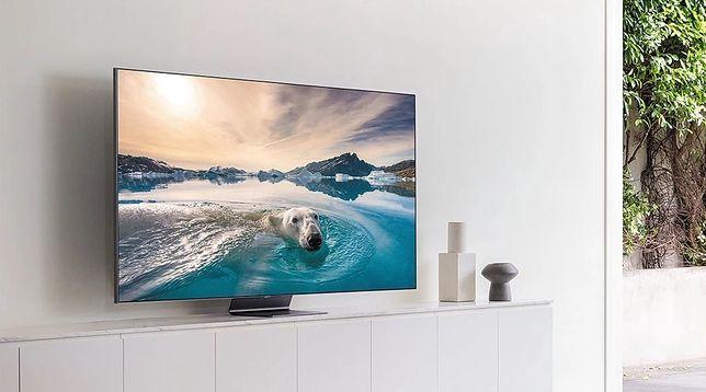Telewizor dla całej rodziny to wybór na lata.