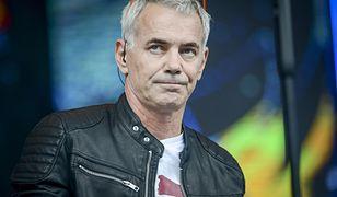 Robert Janowski żegna się z show w TV Puls