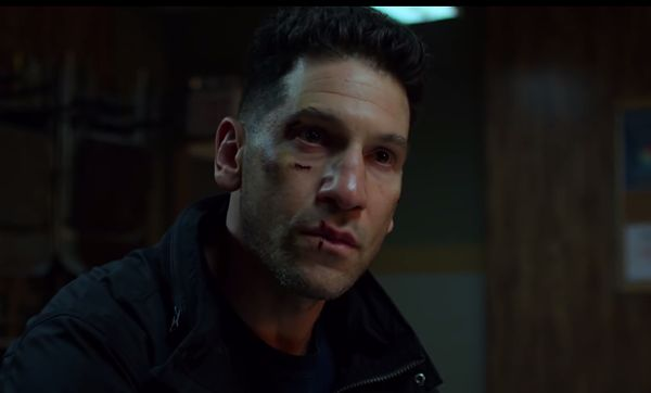 Marvel: The Punisher – opis fabuły, lista odcinków