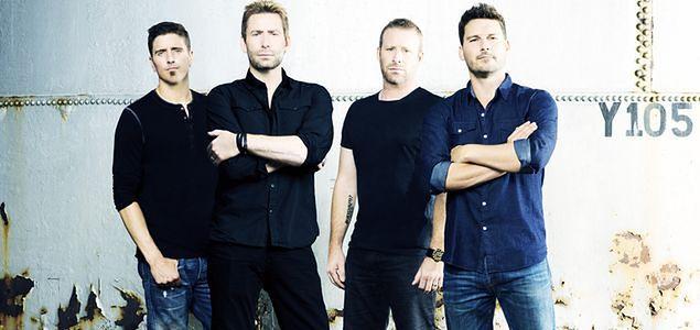 Nickelback we wrześniu zagrają w Polsce