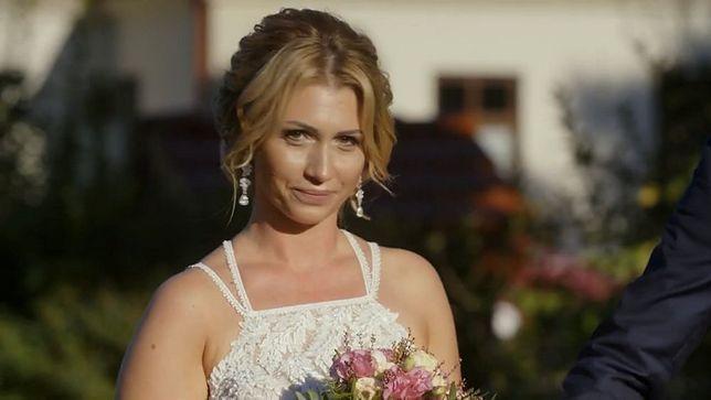 """Iza znacznie schudła od czasu udziału w programie """"Ślub od pierwszego wejrzenia""""."""