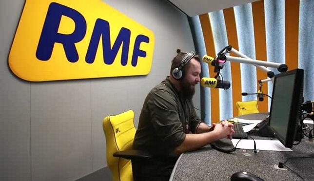 Tunezyjska stacja RM FM wykorzystywała dżingle RMF FM