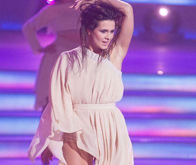 """Paula Kubicka z """"You Can Dance"""" w ciąży. Pochwaliła się sporych rozmiarów brzuszkiem"""