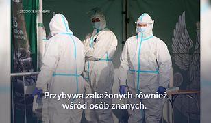 Polskie gwiazdy z koronawirusem. Lista jest coraz dłuższa